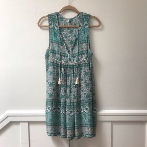 Spell & The Gypsy Collective Dresses - Kombi size swap?